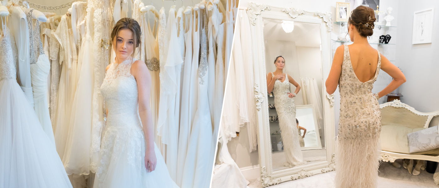 Phillipa Lepley - Designer Wedding Dress Agency in London - The ...