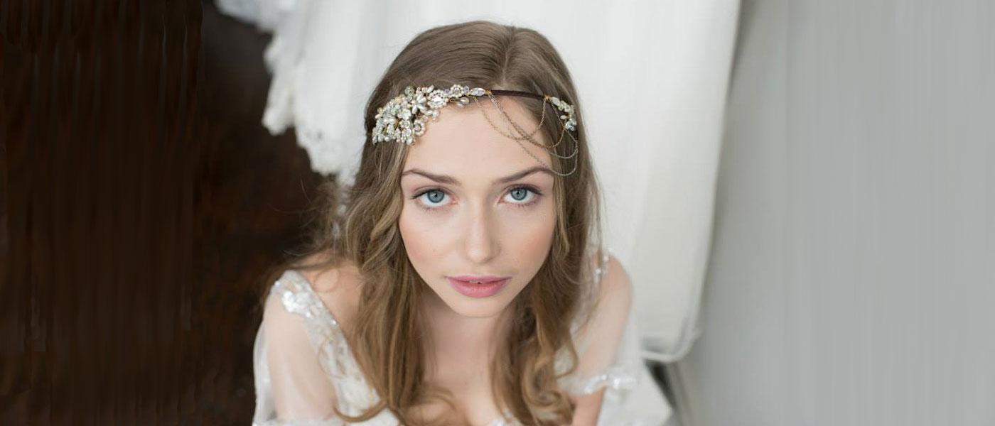 Bespoke Wedding Accessories Designer Wedding Dress Agency